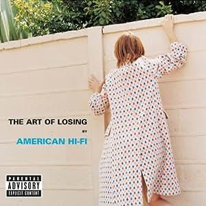 The Art Of Losing [Enhanced CD]