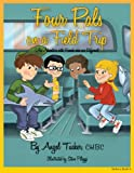 Four Pals on a Field Trip, Angel Tucker, 1620864878
