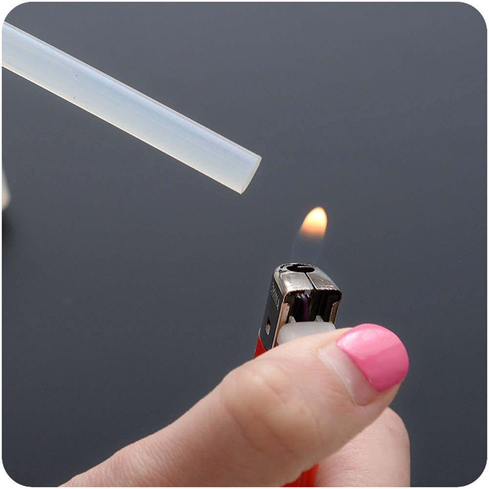 VORCOOL 55 Pcs Hot Melt Gun Glue Sticks Multi-Temp Sticks for Glue Gun Home Power Repair Tool Kit DIY Hand Tool Accessories by VORCOOL (Image #8)