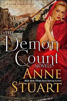 The Demon Count Novels by [Stuart, Anne]