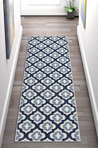 Light Blue Indoor Outdoor Carpet