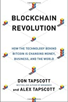 D.O.W.N.L.O.A.D Blockchain Revolution: How the Technology Behind Bitcoin Is Changing Money, Business, and the World [D.O.C]
