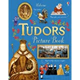 Tudors Picture Book by Emily Bone (2016-05-01)