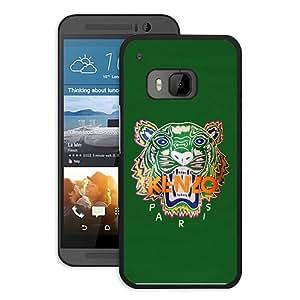 Htc One M9 Funda Case Brand Logo Kenzo Symbol Plastic Back Funda Case for Cellphone