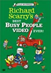 Richard Scarry's Best Busy People Vid...
