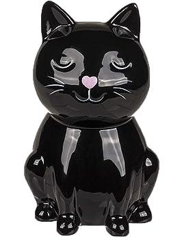 Bada Bing - Hucha con Forma de Gato para los Amantes Trend 47: Amazon.es: Electrónica