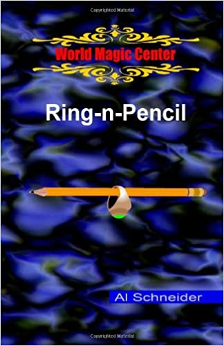 Read Ring-n-Pencil PDF, azw (Kindle)