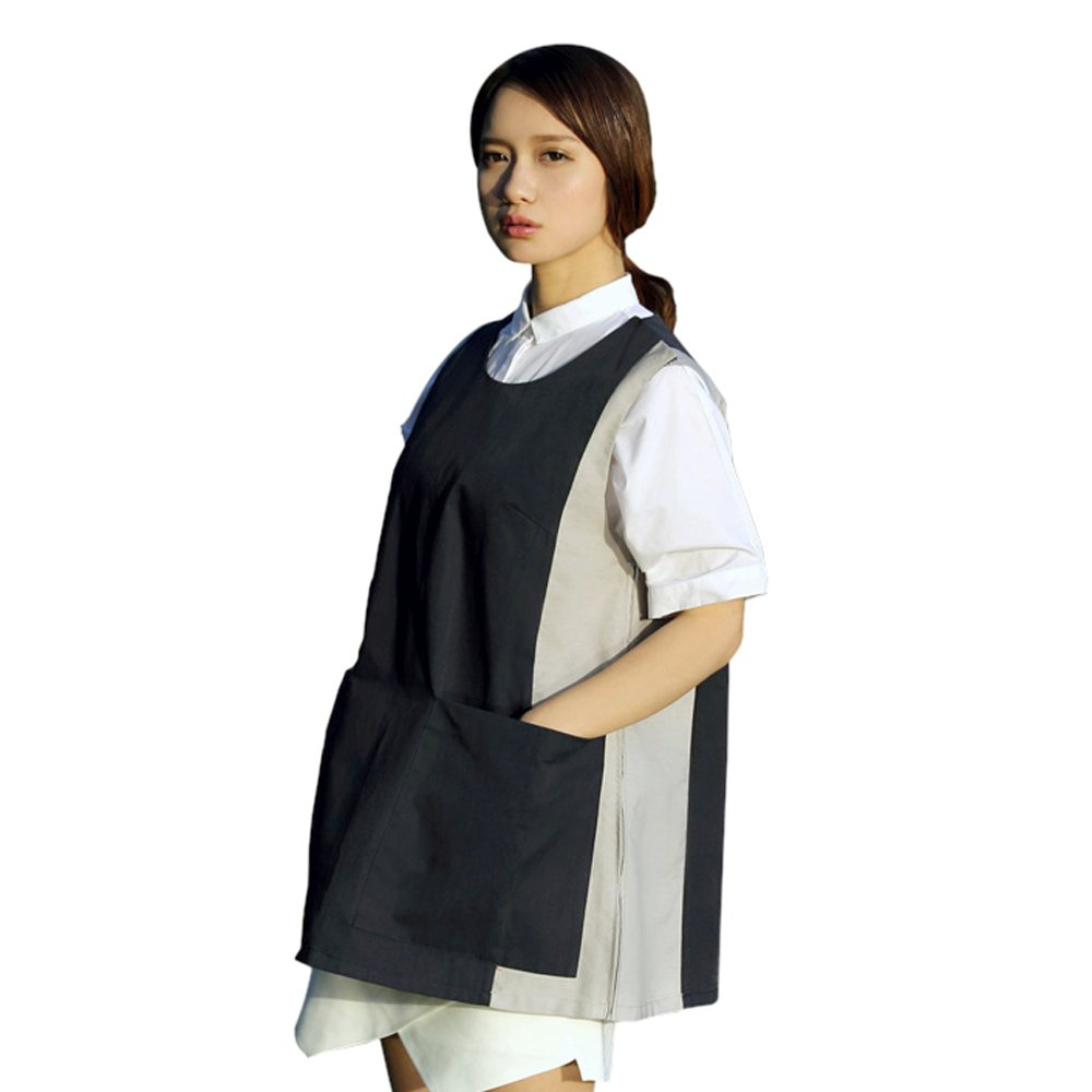 Anti-Radiation Maternity Clothes Top Baby Mom Protection Shield Dresses