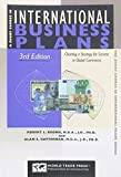 img - for International Business Plans: Charting a Strategy for Success in Global Commerce book / textbook / text book
