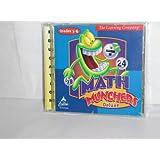 Math Munchers Deluxe