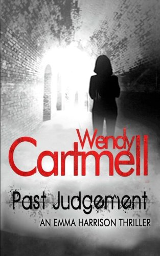 book cover of Past Judgment