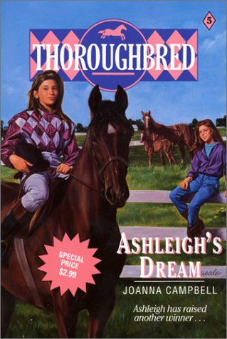 Ashleigh's Dream (Thoroughbred, Book 5) pdf