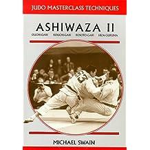 Ashiwaza II: Ouchi-gari, Kouchi-gari, Kosoto-gari, Hiza-guruma