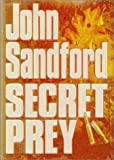 Secret Prey, John Sandford, 0399143823