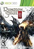adult only games - Dungeon Siege III - Xbox 360
