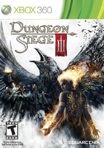 Dungeon Siege III - Xbox 360 (Co Game Xbox 360 Op)
