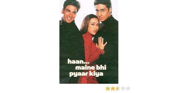 Haan Maine Bhi Pyaar Kiya full movie in hindi 1080p hd