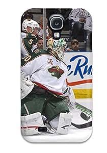 6874020K116758723 minnesota wild hockey nhl (26) NHL Sports & Colleges fashionable Samsung Galaxy S4 cases