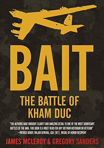 Bait: The Battle of Kham Duc