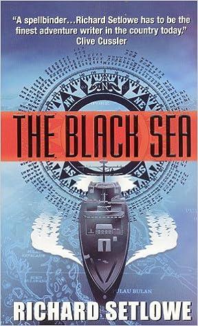 Book The Black Sea