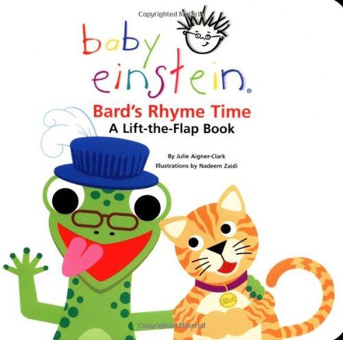 Baby Einstein: Bard's Rhyme Time