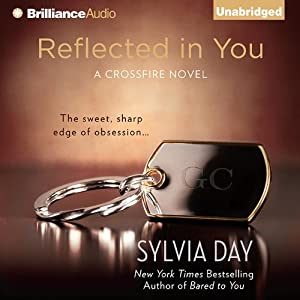 Reflected in You Audiobook