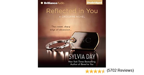 reflected in you sylvia day epub free