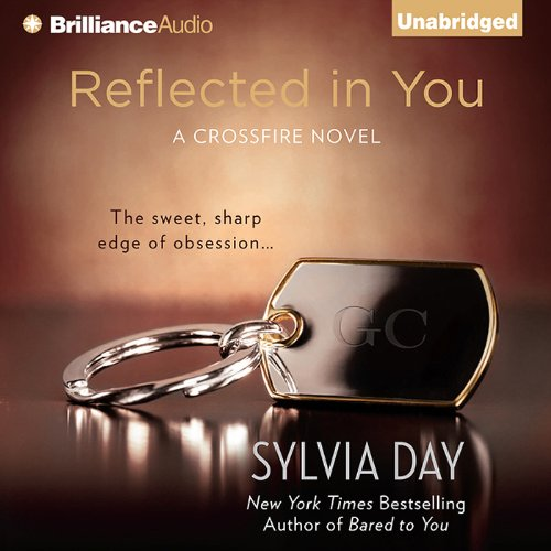 Pdf Fiction Reflected in You: A Crossfire Novel, Book 2