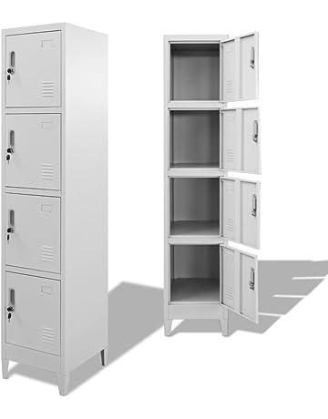 Armadietti Metallici Con Chiave.Armadietti Metallici Cancelleria E Prodotti Per Ufficio
