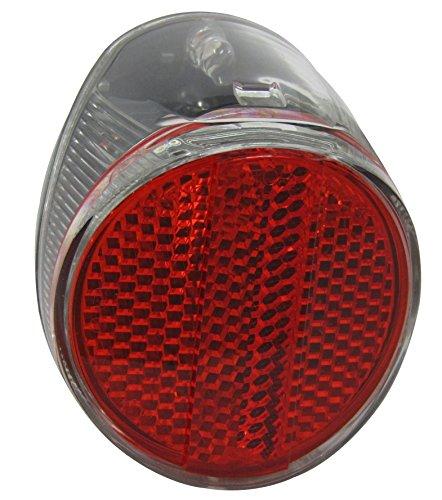 [해외] BRIDGESTONE(브리지스톤) 솔라 테일 램프 (화이트 호크 설치식) SLR200NS F700041DGC
