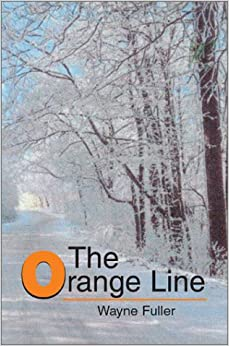 Book The Orange Line