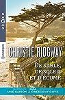 Une saison à Crescent Cove, tome 1 : De sable, de soleil et d'écume par Ridgway