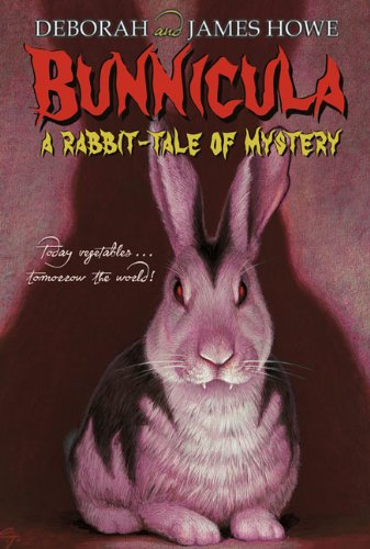 Download A Rabbit-Tale Of Mystery (Turtleback School & Library Binding Edition) (Bunnicula Books (Prebound)) ebook