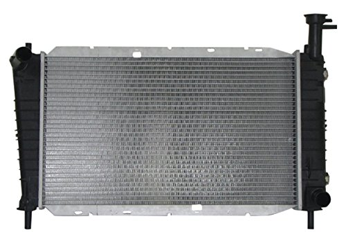 Depo 330-56022-030 Radiator (FORD TAURUS 3.8L V6 88-95/3.0L V6 89-93 SHO MODEL/94-95 N-SHO MODEL/MERCURY SABLE/LINCOLN CONTINENTAL 3.8L V6 88-95)