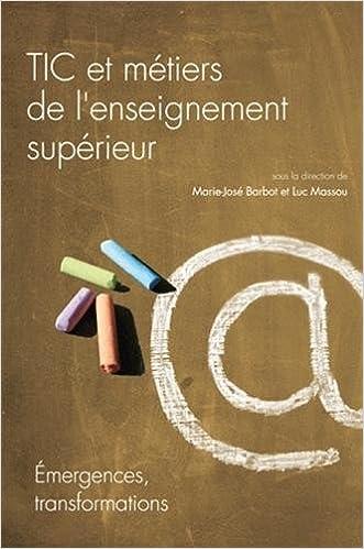 Questions de communication, serie actes 14 / 2011. tic et metiers de lenseignement superieur. emer Questions déducation et de formation: Amazon.es: ...