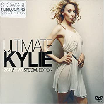 Ultimate Kylie-Special Edition: Kylie Minogue: Amazon.es: Música