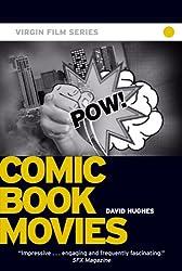 Comic Book Movies - Virgin Film (Virgin Film Series)