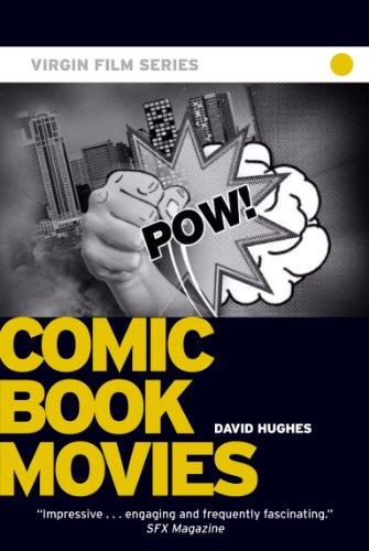 Comic Book Movies - Virgin Film (Virgin Film Series) -