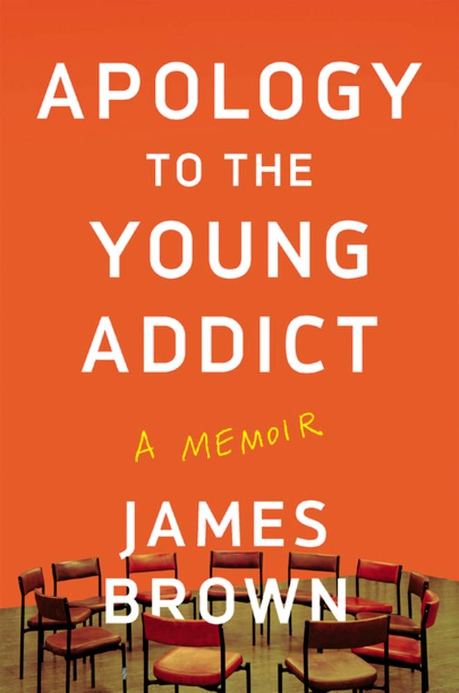 Apology to the Young Addict: A Memoir by Counterpoint