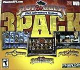Slot Quest 3 Pack