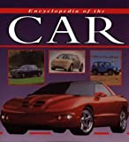 Encyclopedia of Cars, Chris Horton, 0785810153