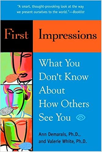 Image result for first impressions book website