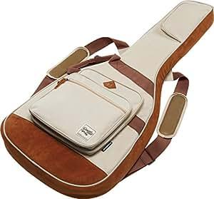 ibanez igb541be powerpad electric guitar gig bag beige musical instruments. Black Bedroom Furniture Sets. Home Design Ideas