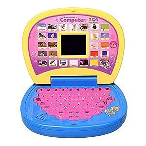Storio Kids Laptop, LED Display,...