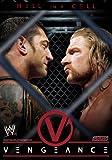 WWE ヴェンジェンス2005 [DVD]