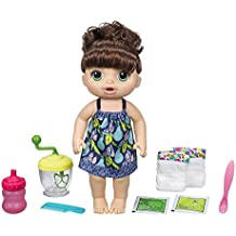 Baby Alive Sweet Spoonfuls Baby Doll Girl (BR)