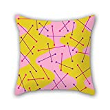 Geometry Throw Cushion Covers Best For Bf Seat - Best Reviews Guide