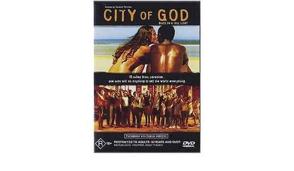 Cidade de Deus [Reino Unido] [DVD]: Amazon.es: Alexandre Rodrigues, Leandro Firmino, Phellipe Haagensen, Douglas Silva, Jonathan Haagensen, ...