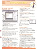 Microsoft PowerPoint 2002 Quick Source Reference Guide, Quick Source, 1930674899