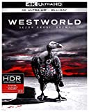 Westworld Season 2 [3xBlu-Ray 4K]+[3xBlu-Ray] [Region Free]